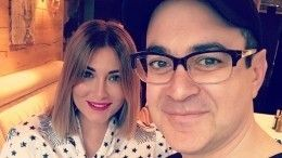 Жена Мартиросяна прокомментировала роман шоумена сЯной Кошкиной