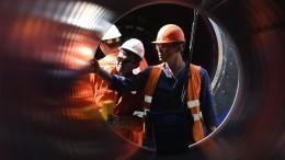 Путин заявил оскором завершении строительства «Северного потока— 2»