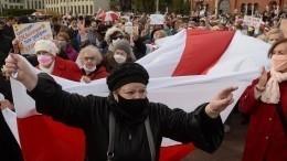«Имеет место быть»: Путин заявил овмешательстве Запада вдела Белоруссии