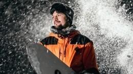 «Это была жесть»: пропавший влесу сноубордист Соболев рассказал, что произошло