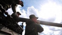 Путин заявил одостаточном количестве пресной воды вКрыму