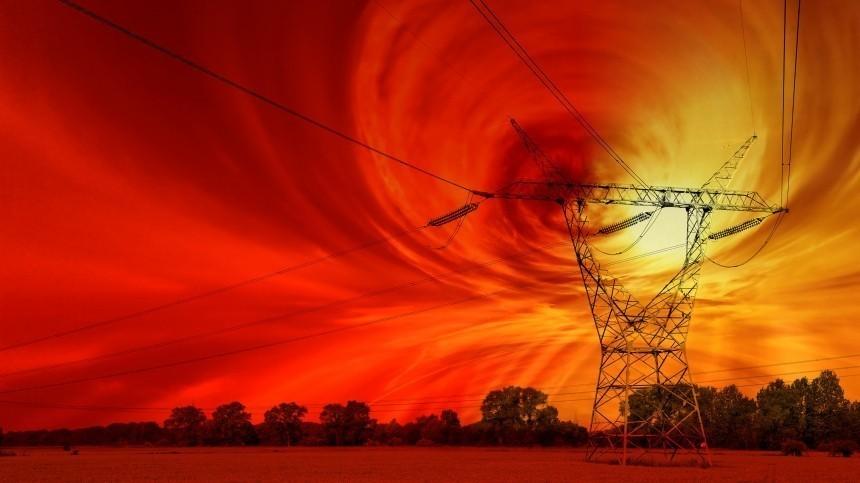 Земля погрузится вотьму: вNASA предупредили омощнейшей магнитной буре