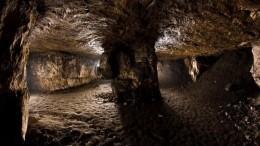 Подробности исчезновения туристической группы сдетьми впещерах под Москвой
