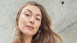 Мария Шарапова сказала «да» британскому миллионеру