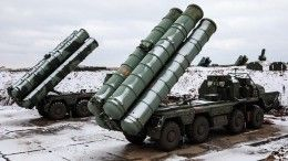 «Главный страх НАТО?»— ВСША оценили российскую систему ПРО