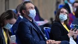 «Ярешил зайти скозырей»— Шнуров объяснил свой вопрос Путину