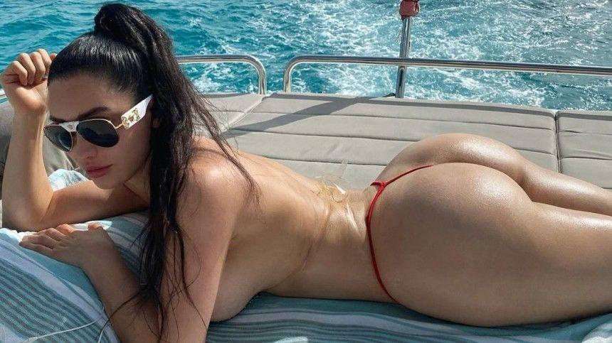 Сделать попу иумереть: «Мексиканская Кардашьян» скончалась после глютеопластики