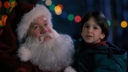 Тест: Изкакого фильма этот Дед Мороз?