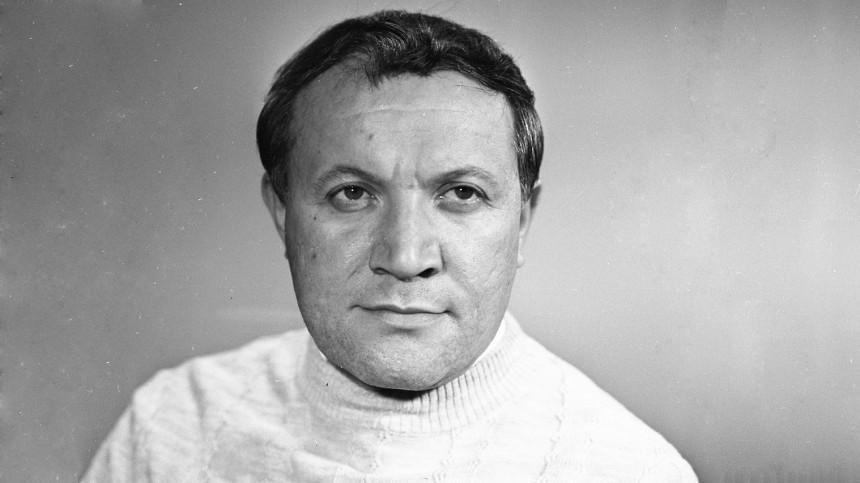 Умер работавший сДжигарханяном иГафтом каскадер иактер Александр Массарский