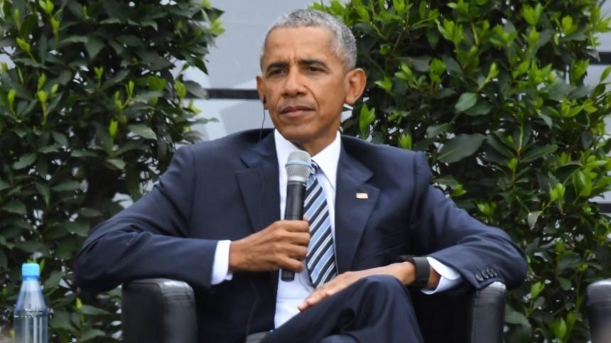 Обама назвал одним излюбимых фильмов этого года «Дылду» Балагова