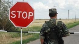 Азербайджан закроет сухопутную границу сРоссией из-за коронавируса