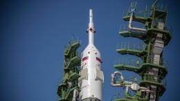 Фрагменты ракеты «Союз» упали внескольких районах Якутии— видео