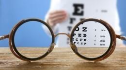 Коронавирус может привести кпотере зрения упациентов?