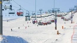 Зимний сезон открыт: Что приготовил курорт «Игора» для отдыхающих?