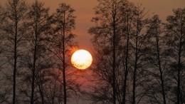 Как день зимнего солнцестояния 21декабря повлияет наразные знаки зодиака?