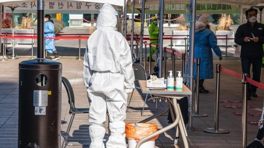 ВВОЗ рассказали овлиянии налетальность нового штамма коронавируса