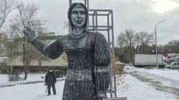 Заказчики «ужасной» Аленки сравнили памятник сработой Пикассо
