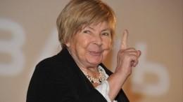 Стала актрисой в80 лет: как сложилась судьба Ольги Аросевой?