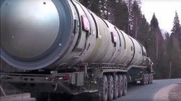 До88%: Путин поставил цели воснащении сил ядерного сдерживания
