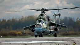 «Тесный диалог»: Песков осбитом Азербайджаном российском вертолете