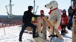 Знаменитый курорт «Игора» под Петербургом открыл юбилейный 15-й сезон