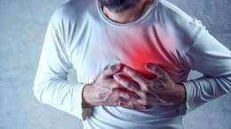 Ученый назвал три способа избежать инфаркта иинсульта