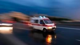 Пожилая женщина умерла настуле перед школой вРостове-на-Дону