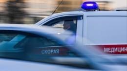 Шесть человек пострадали при выбросе сероводорода напредприятии под Иркутском