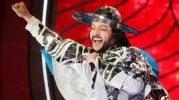 Россияне назвали певца, спортсмена иактера года