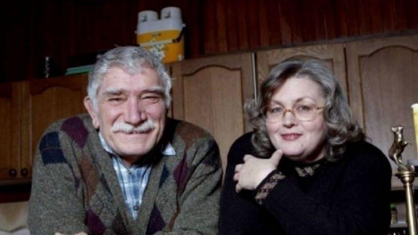 Совладелец квартиры Джигарханяна рассказал осудьбе вдовы актера