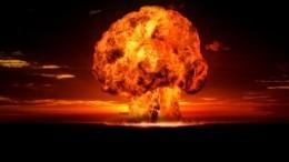 Россияне напомнили Украине оХиросиме вответ наугрозу «Перл-Харбором»