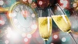 Россияне назвали человека, скоторым хотелибы отметить Новый год
