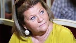 Агент Муравьевой прокомментировал сообщения озаражении актрисы коронавирусом