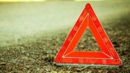 Автобус спассажирами сорвался впропасть собрыва вБоливии— видео
