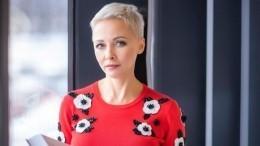 «Как хорошее вино»: Дарья Повереннова показала фотографию себя— юной «пышечки»