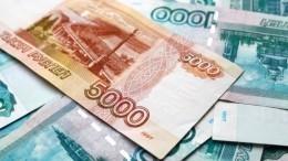 Мишустин: Семьям сдетьми довосьми лет уже выплачено почти 67 миллиардов рублей