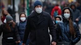 Путин: пандемия коронавируса неотменяет повестку развития РФ