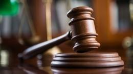 Убившей изамуровавшей вбетон сына чиновнице вынесен приговор