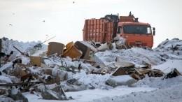 Путин поинтересовался учелябинского губернатора, нюхалли онсвалку вМагнитогорске