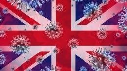 Новую мутацию коронавируса выявили вБритании