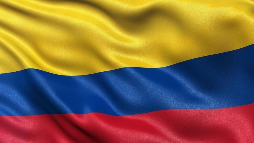 ВКолумбии раскрыли роль иностранных спецслужб ввысылке российских дипломатов