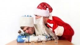 Тест: Выпережили новогоднюю ночь илинет?
