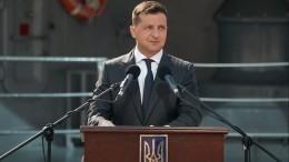 Владимир Зеленский может стать последним президентом Украины