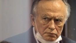 Суд вПетербурге огласит приговор историку Соколову