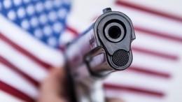 Полицейский застрелил безоружного темнокожего ипопытался это скрыть— видео