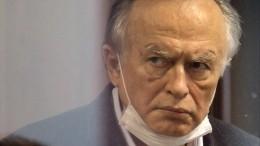 Наполеонова кара: суд огласил приговор историку-расчленителю Соколову