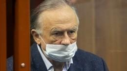 Суд признал Соколова виновным вубийстве аспирантки Ещенко