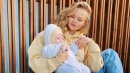 Беременность «украшает»— Бортич рассмешила фанатов новым фото
