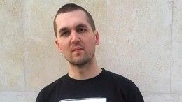 Сын убитого рэпера Картрайта поучаствовал вновогоднем утреннике вдетском доме