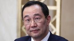 Глава Якутии раскритиковал депутата, позабывшего оработе из-за декольте министра